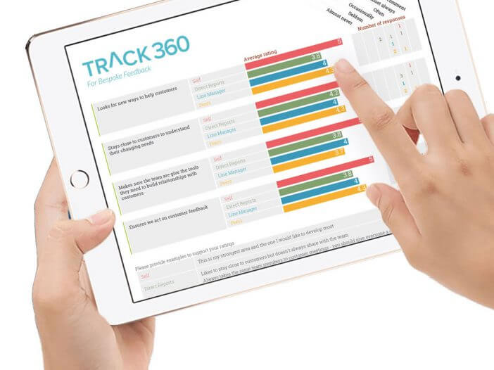 Find the best 360 Feedback Software